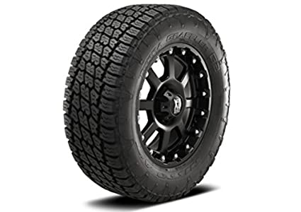 305 55r20 In Inches >> Amazon Com Nitto Terra Grappler G2 All Terrain Radial Tire 305 55
