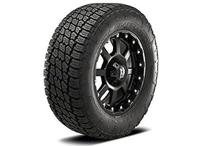 305 55r20 In Inches >> Amazon Com Nitto Tire Lt305 55r20 E 121 118s G2 33 2