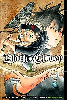 Black Clover, Vol. 1 by [Tabata, Yūki]