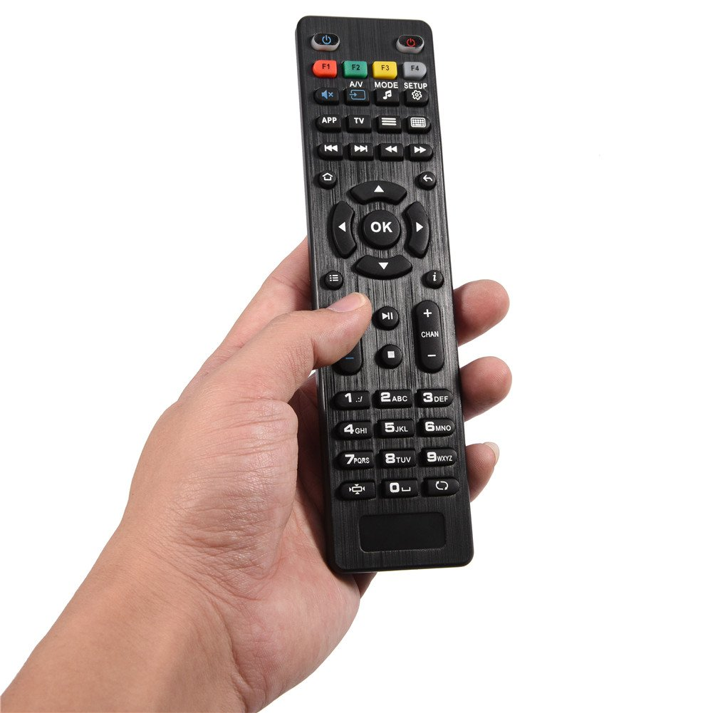 MAG 254 TV Box Remote Control Smart TV Replacement Remote Control for Mag 250 254 255 260 261 270 IPTV TV Box Set Top Box