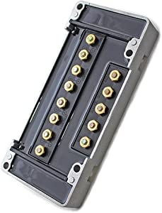 Li Bai Replacement CDI For Mercury/Mairner Outboard 40-125hp 4 Cylinder Switch Box Power Pack 332-5772 A3- A7 332-5772A5,332-5772A7(J750)