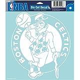 """NBA Boston Celtics WCR29779061 Perfect Cut Decals, 8"""" x 8"""""""