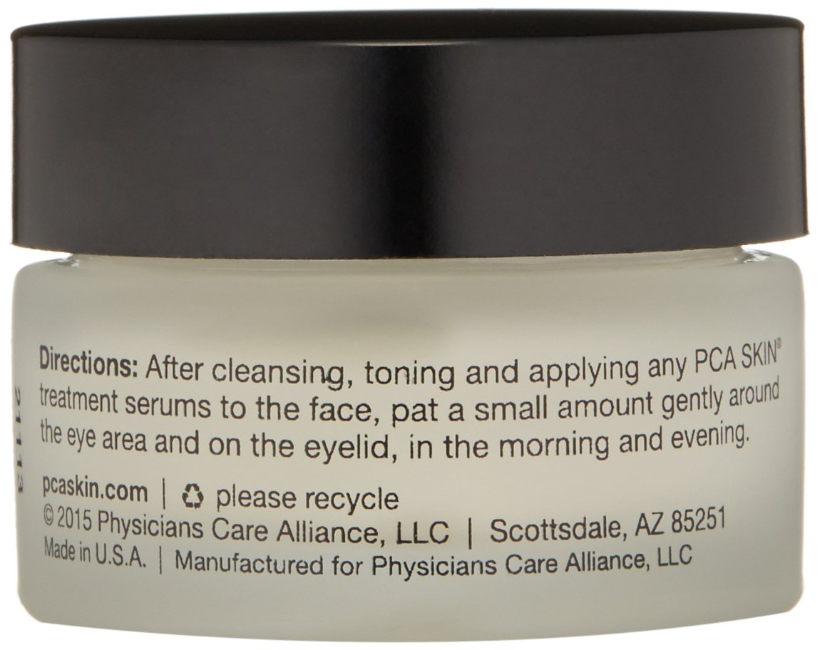 PCA SKIN Ideal Complex Restorative Eye Cream, 0.5 ounce by PCA SKIN (Image #5)