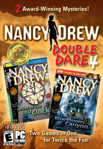 (Nancy Drew Double Dare 4 - PC)