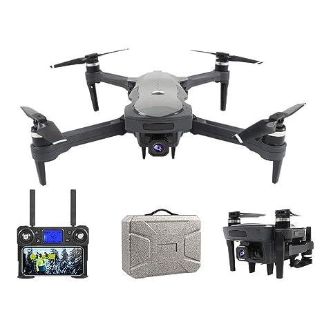 ANZQHUWAI K20 Mini Drone 4K Quadcopter con WiFi 5G FPV cámara ...