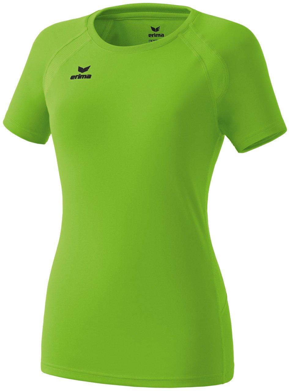 erima T-Shirt Performance - Camiseta de Running para Hombre: Amazon.es: Deportes y aire libre