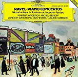 Ravel: Piano Concertos; Menuet Antique; Le Tombeau