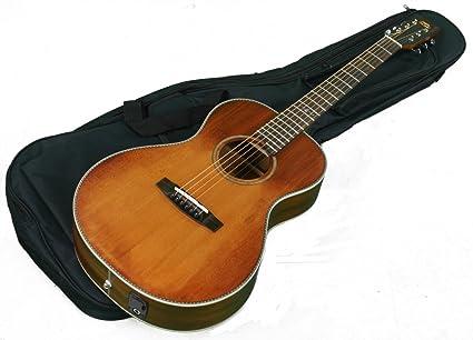 36 Guitarra de viaje/Travel Guitar mano Craf Ted & B de Bend ...