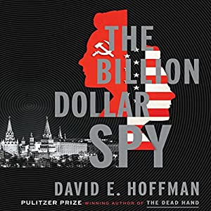 The Billion Dollar Spy Audiobook