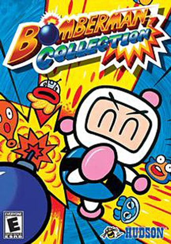 Bomberman Collection - PC