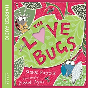 The Love Bugs Audiobook