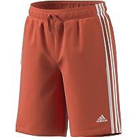 adidas B 3s Wvn SRT - Pantalón Corto Niños