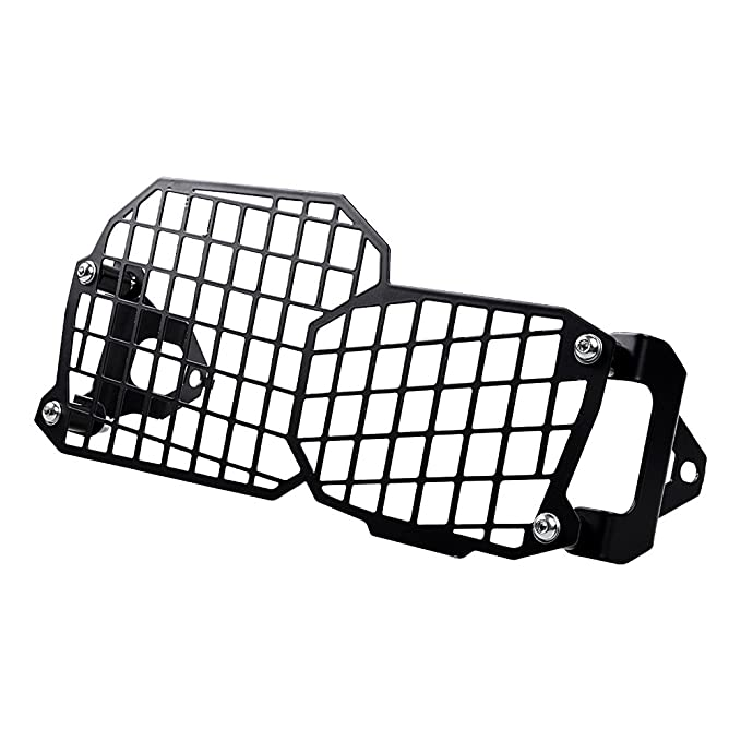 Amazon Com Astra Depot Headlight Grille Mesh Grill Protector Guard