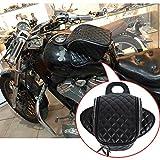 Magnetic Tank Bag KEMIMOTO Motorcycle Tank Pouch for Victory Honda Kawasaki Suzuki Yamaha BMW Sportbike Cruiser