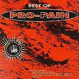 PRO PAIN/THE BEST OF PRO PAIN