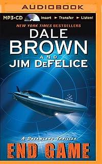 Amazon nerve center dale browns dreamland series end game dale browns dreamland series fandeluxe Document