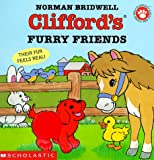 Clifford's Furry Friends, Norman Bridwell, 0590864025