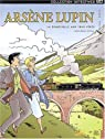 Arsène Lupin, tome 6 : La Demoiselle aux yeux verts par Géron