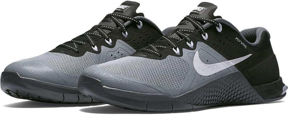 Sz 13 Womens Cross Training Shoes Grey