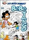 Les Petits Hommes, tome 30 : Bébé tango  par Seron