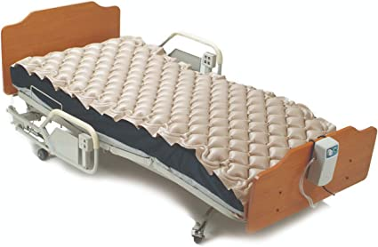 Amazon Com Meridian Alternating Pressure Mattress With Electric