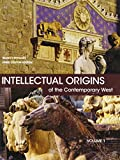 Intellectual Origins of the Contemporary West, Volume 1, Bailey, Richard, 1256821721