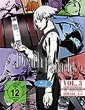 Death Parade Vol. 3 BD + Sammelschuber (Limited Edition)