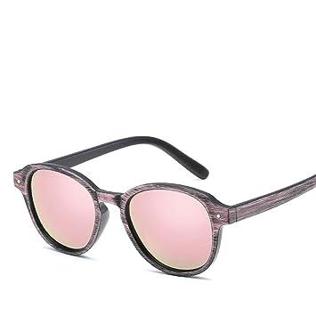 HCIUUI Gafas de sol de la vendimia al por mayor 58050 gafas de sol de color