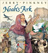 Noah's Ark (Caldecott Honor book) (Hardback) - Common