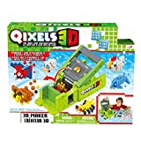 Qixels 3D Maker - The Cubes that Join with Water! Playset(ID87053)