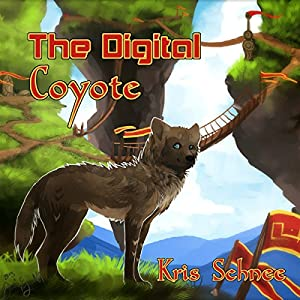 The Digital Coyote Audiobook