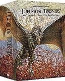 Juego De Tronos - Temporadas 1 a 6 [DVD]