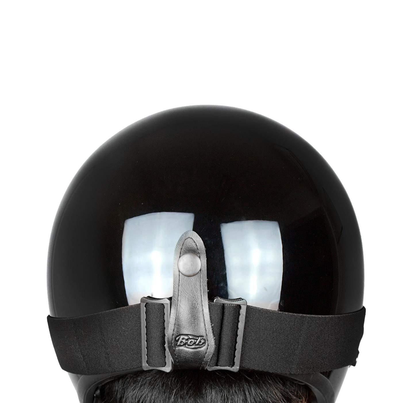 Motorcycle Goggles face mask BLACK bikestore gogleface mask