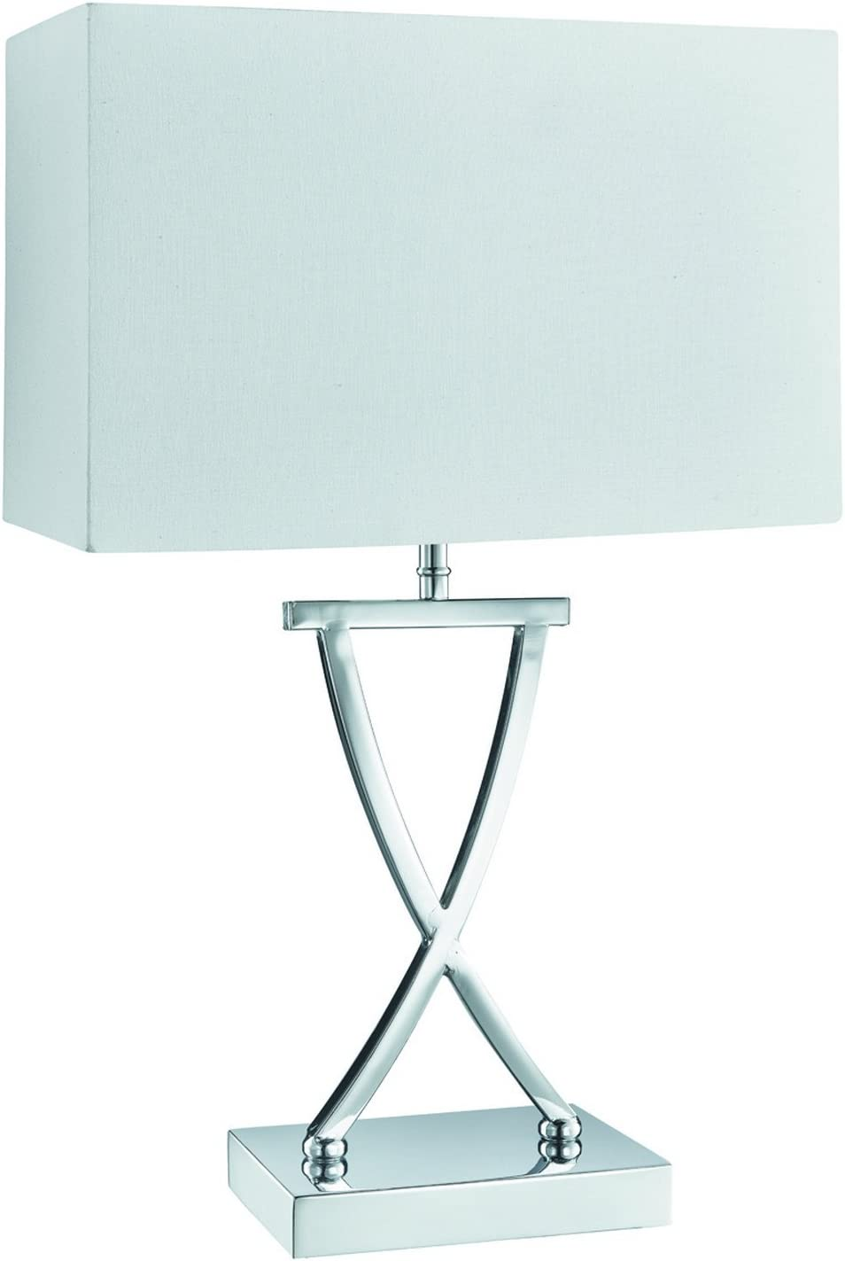 Chrome Table Lamps | Shop the world's
