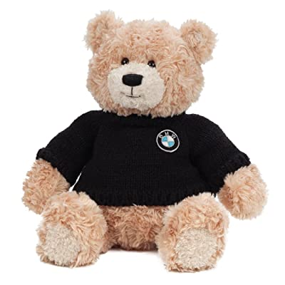 BMW Honey Bear: Automotive