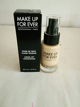 Buy Makeup Forever Liquid Lift Foundation Online at Low Prices in India - Amazon.in