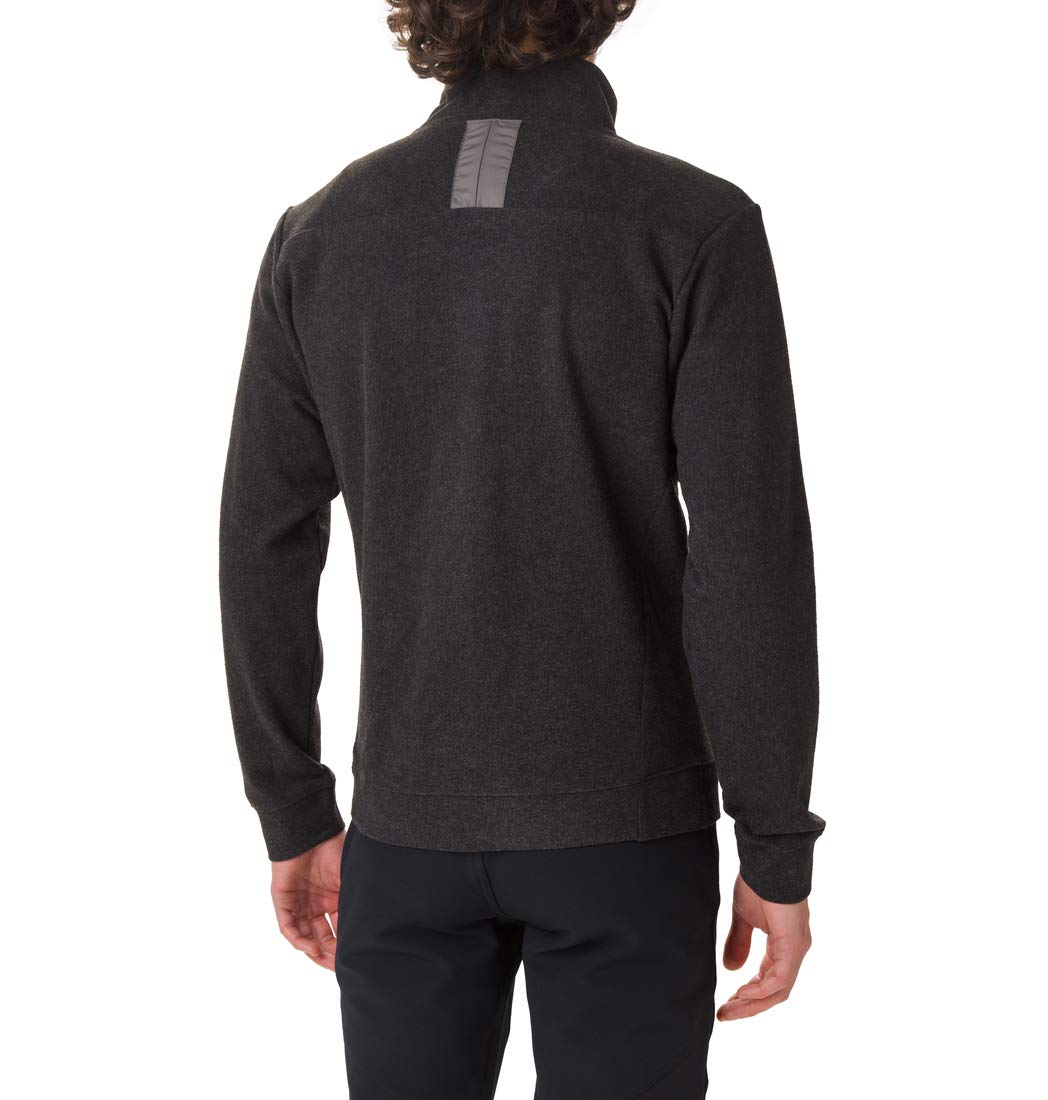 Columbia Mens Panorama Full Zip Fleece