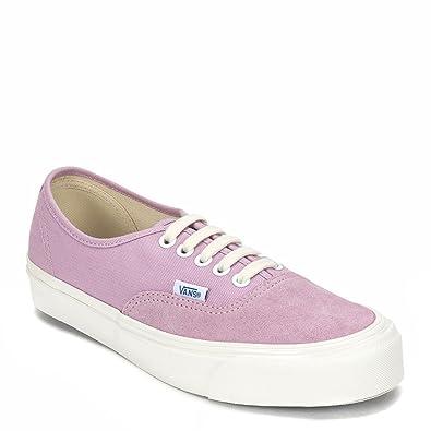 vans lilac