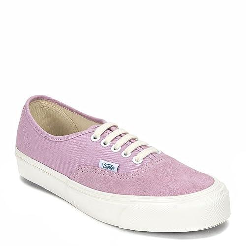 983faafe3e132b Vans OG Authentic LX Sneakers VN000UDDN8N (US 7.5 D Men   9 B Women ...