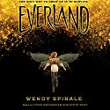 Everland Audiobook by Wendy Spinale Narrated by Fiona Hardingham, Steve West