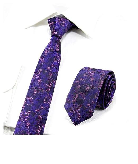 Corbata Casual Formal] para entrevista para el viajero, 10 colores ...