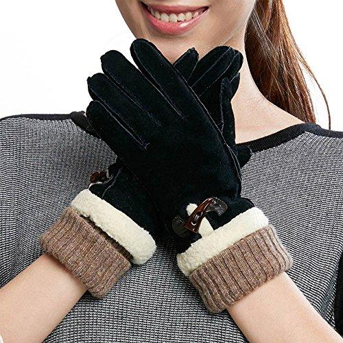 Leather Golves - 9