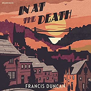In at the Death Audiobook
