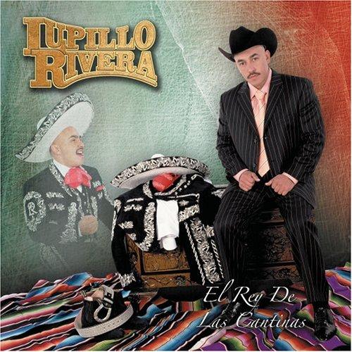 El Rey De Las Cantinas [2 CD]