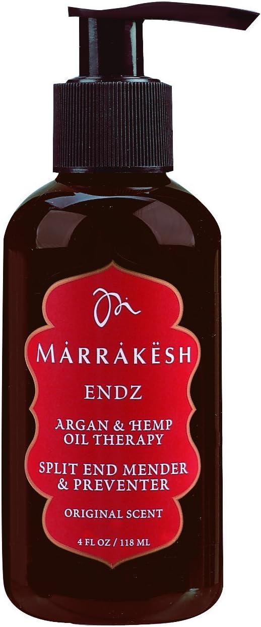 Marrakesh Hair Care Reparador de puntas abiertas - 118 ml