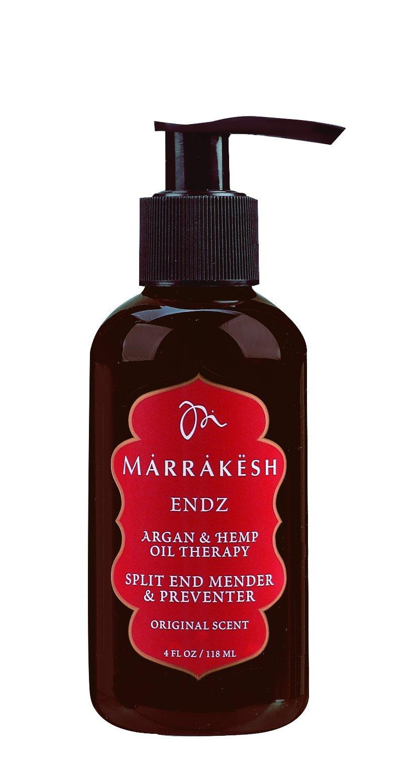 Marrakesh Endz Lotion