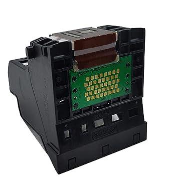 MachinYeser para Canon Qy6-0034 Cabezal de impresión S520 I6100 ...