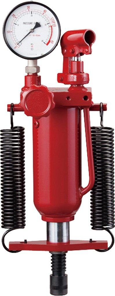 マサダ 油圧プレス MHP-5J B00B4TFNKS
