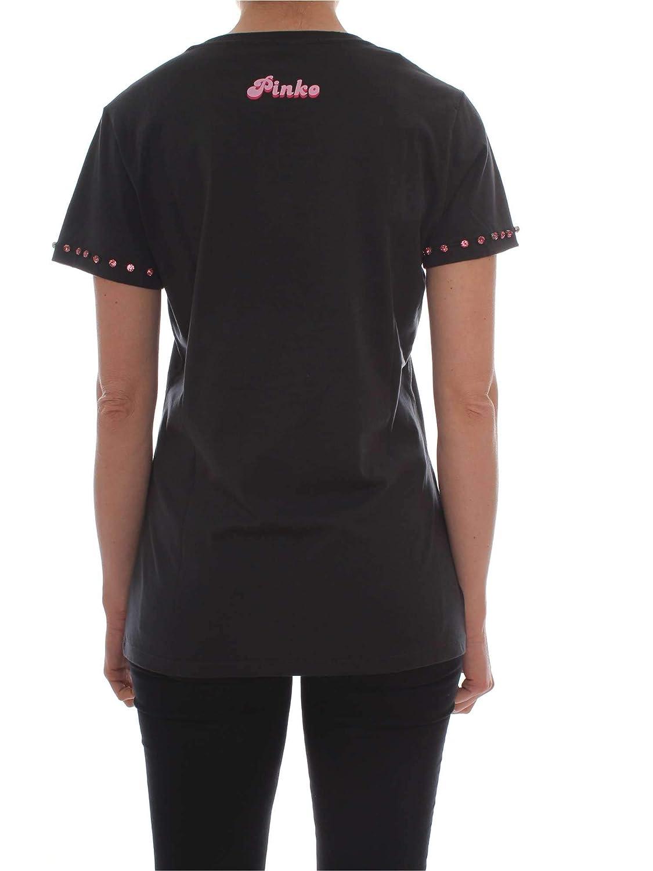 Y2tm FemmeVêtements T 3u10ja Accessoires Shirt Pinko Et WI9H2EDY