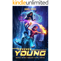 Forever Young: A Dark Fantasy Harem (The Ferin Chronicles Book 1)